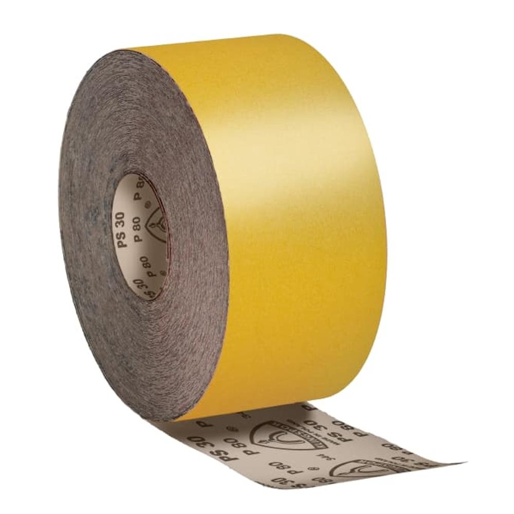 Papier do gipsu Klingspor PS 30D 115mmx50m