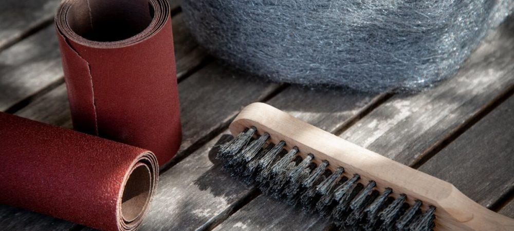 Odśwież swój drewniany taras po zimie!
